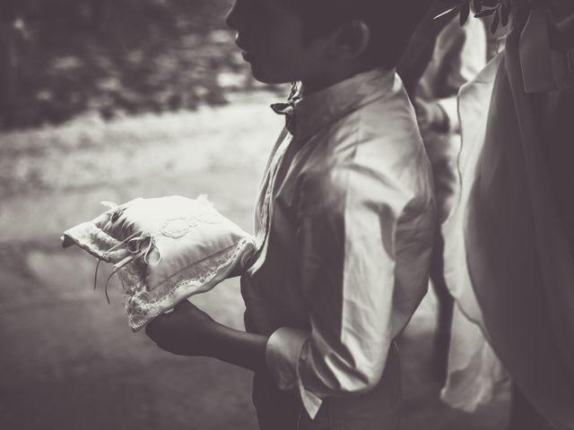 Il matrimonio di Lucia e Emanuele a Stresa, Verbania 15
