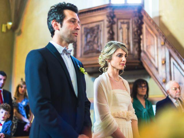 Il matrimonio di Lucia e Emanuele a Stresa, Verbania 17