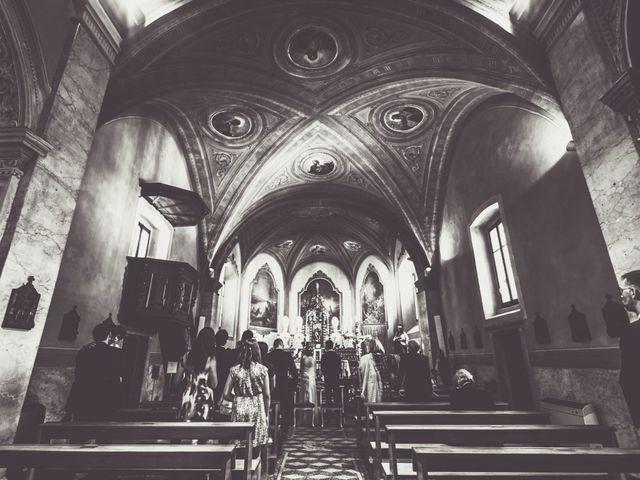 Il matrimonio di Lucia e Emanuele a Stresa, Verbania 18