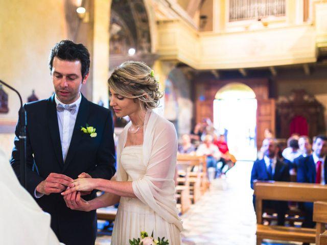 Il matrimonio di Lucia e Emanuele a Stresa, Verbania 19