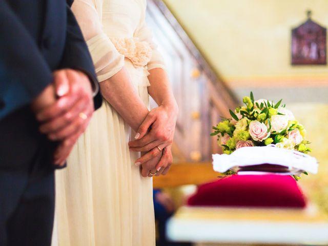 Il matrimonio di Lucia e Emanuele a Stresa, Verbania 20