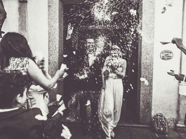 Il matrimonio di Lucia e Emanuele a Stresa, Verbania 21