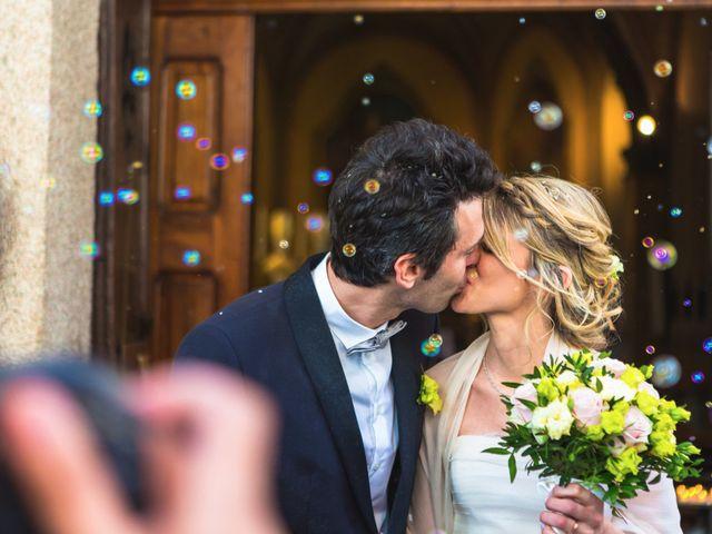 Il matrimonio di Lucia e Emanuele a Stresa, Verbania 22