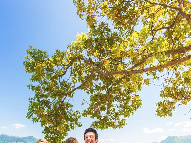 Il matrimonio di Lucia e Emanuele a Stresa, Verbania 28