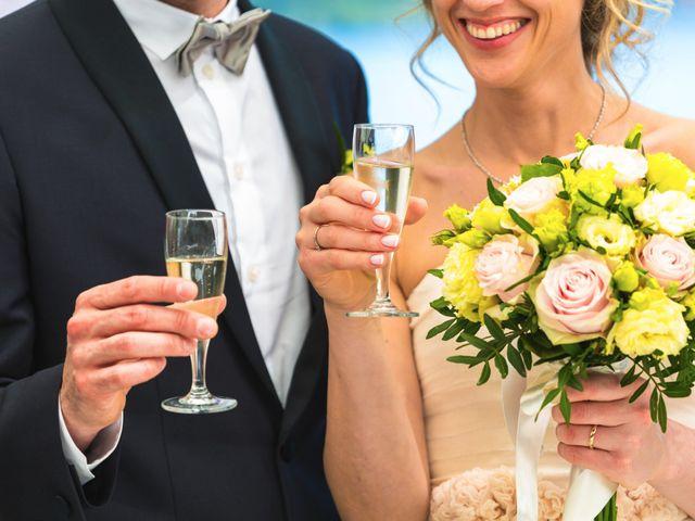 Il matrimonio di Lucia e Emanuele a Stresa, Verbania 33