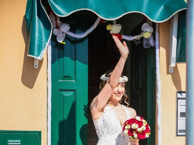 Il matrimonio di Luca e Lucia a Rimini, Rimini 5