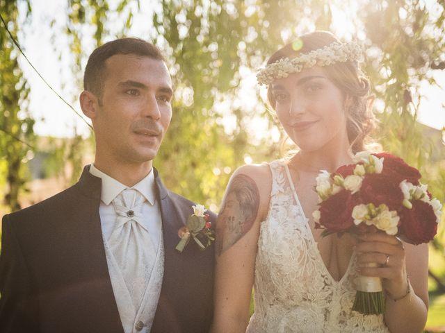 Il matrimonio di Luca e Lucia a Rimini, Rimini 6