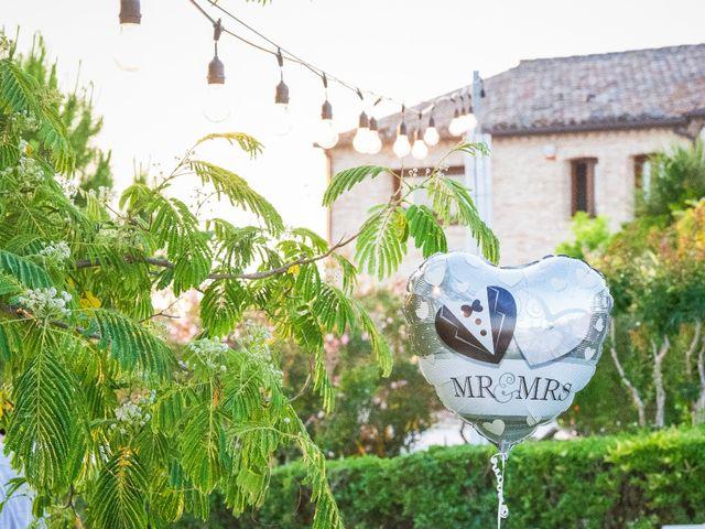 Il matrimonio di Luca e Lucia a Rimini, Rimini 12