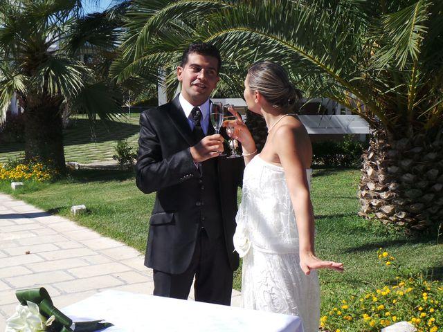 Il matrimonio di Valentina e Daniele a San Cesario di Lecce, Lecce 1