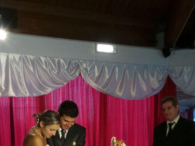 Il matrimonio di Valentina e Daniele a San Cesario di Lecce, Lecce 3