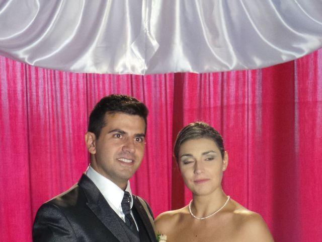 Il matrimonio di Valentina e Daniele a San Cesario di Lecce, Lecce 4