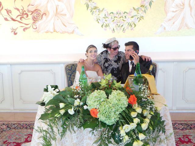 Il matrimonio di Valentina e Daniele a San Cesario di Lecce, Lecce 5
