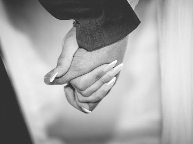 Il matrimonio di Angel Luis e Shayne a Soriso, Novara 12
