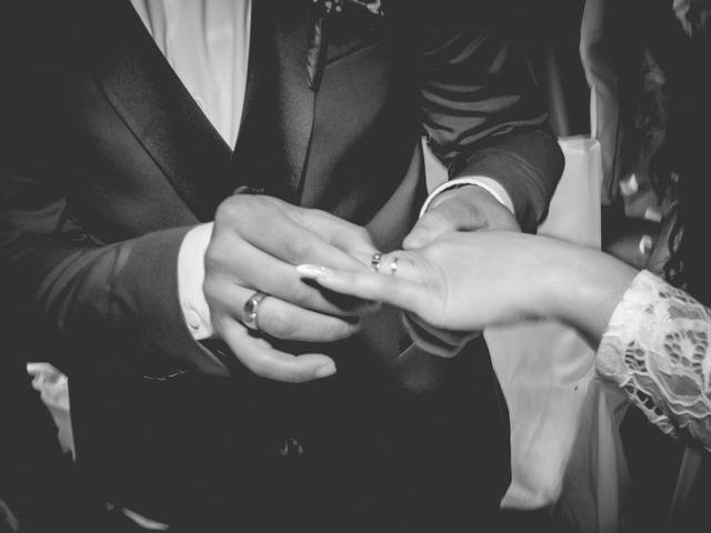 Il matrimonio di Angel Luis e Shayne a Soriso, Novara 17