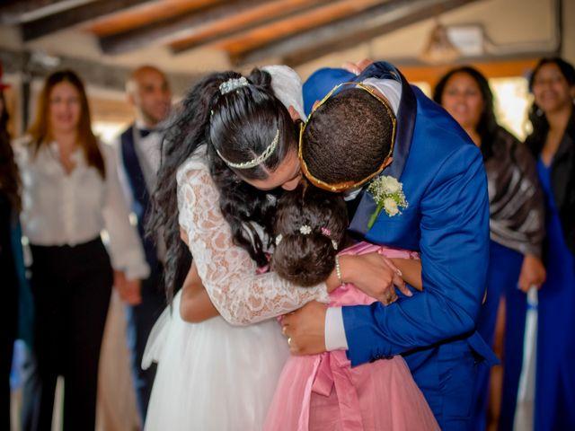 Il matrimonio di Angel Luis e Shayne a Soriso, Novara 36