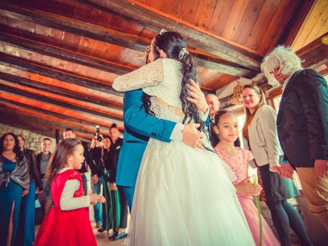 Il matrimonio di Angel Luis e Shayne a Soriso, Novara 37