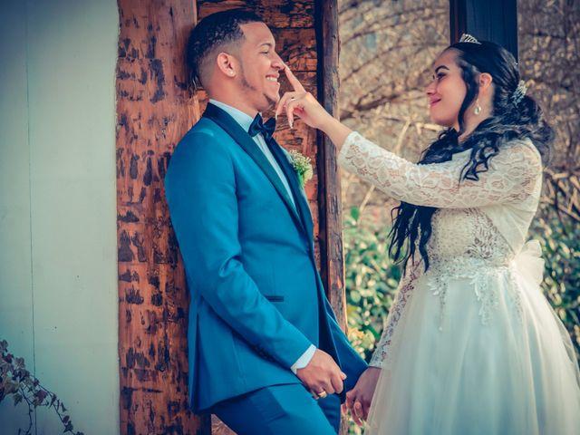 Il matrimonio di Angel Luis e Shayne a Soriso, Novara 49