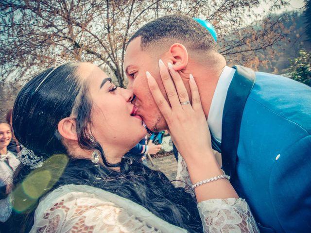 Il matrimonio di Angel Luis e Shayne a Soriso, Novara 65