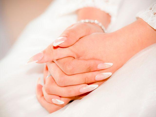 Il matrimonio di Angel Luis e Shayne a Soriso, Novara 75