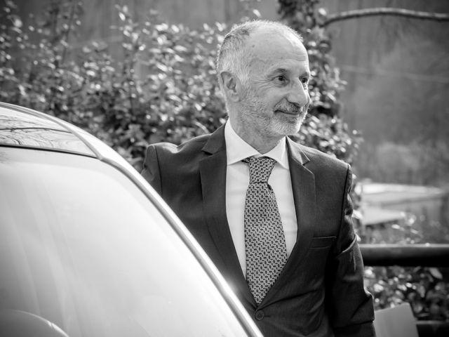 Il matrimonio di Angel Luis e Shayne a Soriso, Novara 93