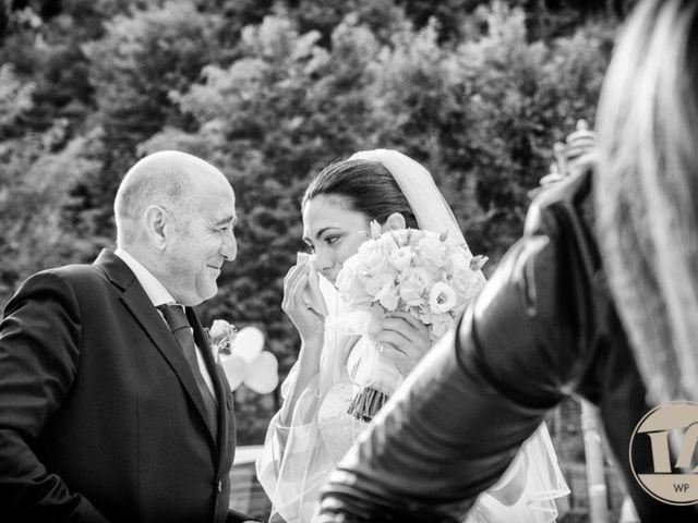Il matrimonio di Alfonso e Chiara a Schio, Vicenza 2
