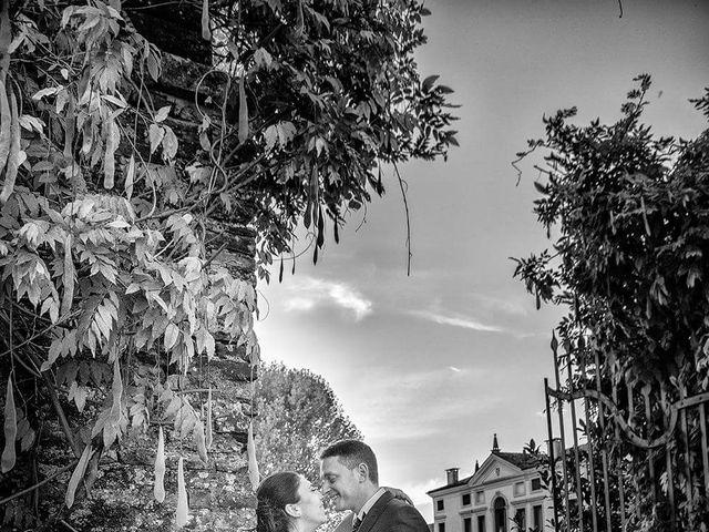 Il matrimonio di Alfonso e Chiara a Schio, Vicenza 4