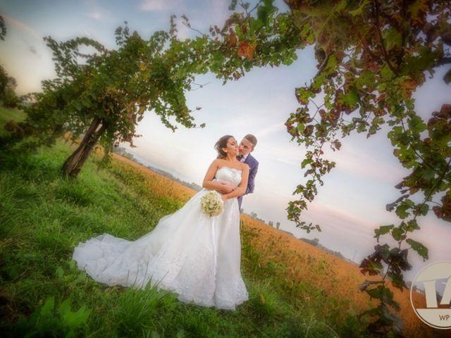 Il matrimonio di Alfonso e Chiara a Schio, Vicenza 6