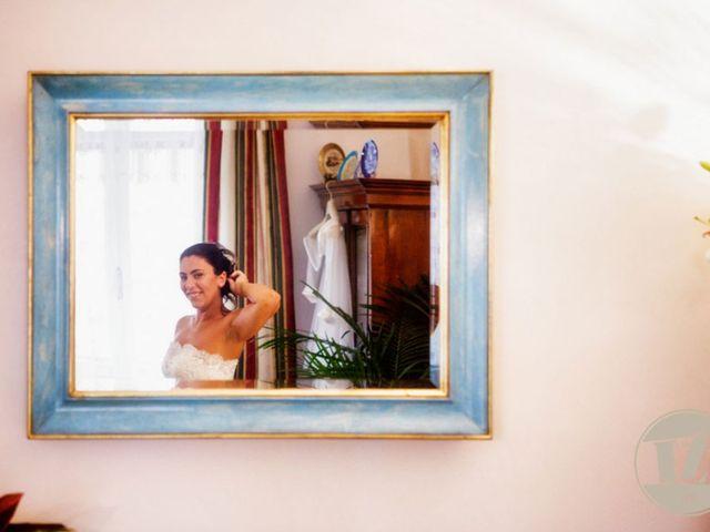 Il matrimonio di Alfonso e Chiara a Schio, Vicenza 7