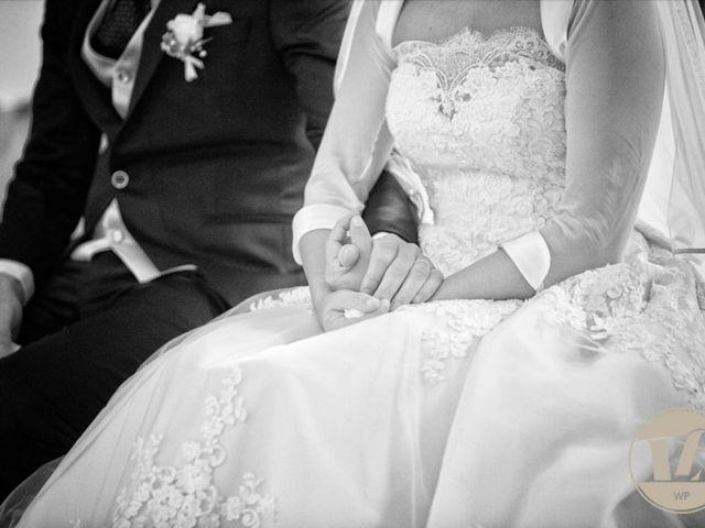 Il matrimonio di Alfonso e Chiara a Schio, Vicenza 8