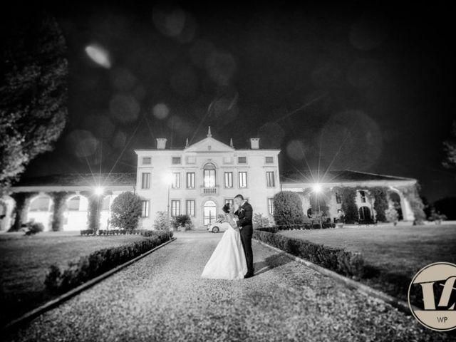Il matrimonio di Alfonso e Chiara a Schio, Vicenza 9