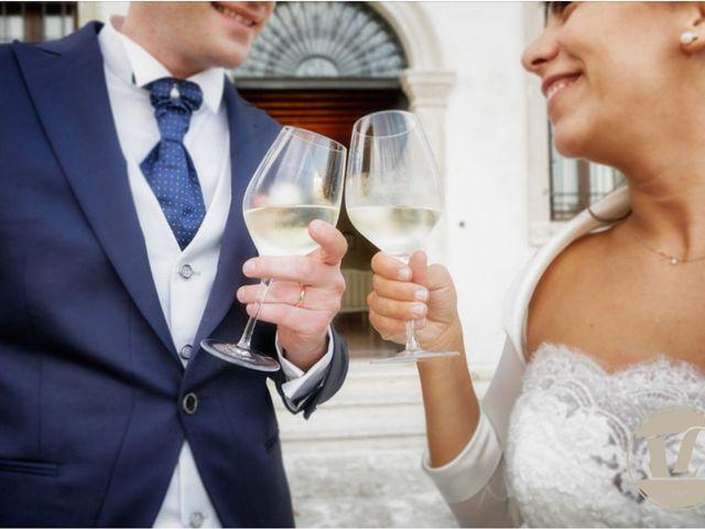 Il matrimonio di Alfonso e Chiara a Schio, Vicenza 10