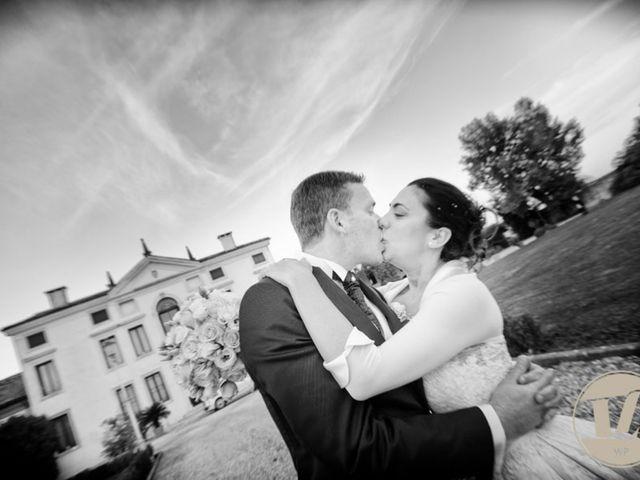 Il matrimonio di Alfonso e Chiara a Schio, Vicenza 11