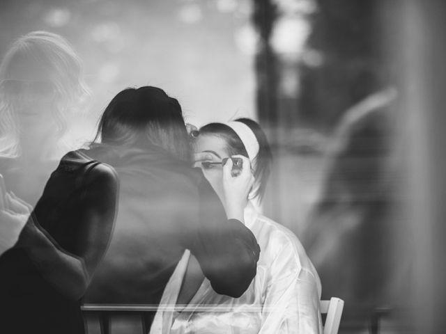Il matrimonio di Simone e Stefania a Briosco, Monza e Brianza 17