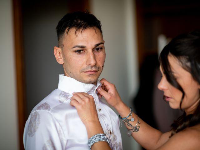 Il matrimonio di Simone e Stefania a Briosco, Monza e Brianza 29
