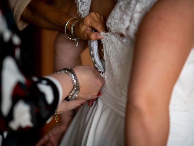 Il matrimonio di Simone e Stefania a Briosco, Monza e Brianza 35