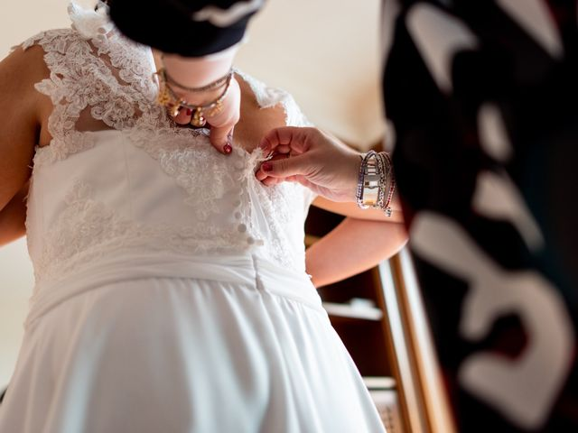 Il matrimonio di Simone e Stefania a Briosco, Monza e Brianza 36