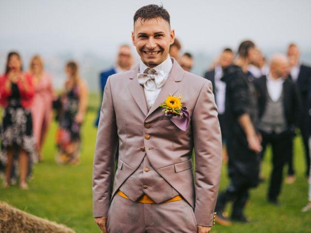 Il matrimonio di Simone e Stefania a Briosco, Monza e Brianza 39