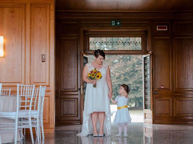 Il matrimonio di Simone e Stefania a Briosco, Monza e Brianza 42