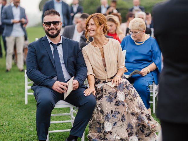 Il matrimonio di Simone e Stefania a Briosco, Monza e Brianza 52