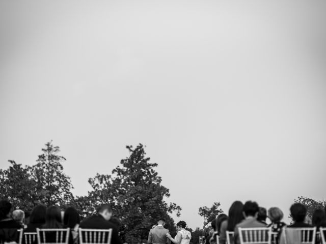 Il matrimonio di Simone e Stefania a Briosco, Monza e Brianza 60