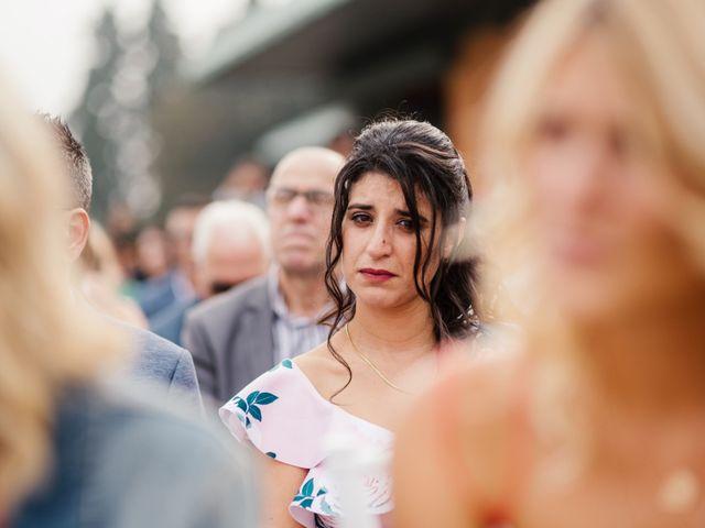 Il matrimonio di Simone e Stefania a Briosco, Monza e Brianza 62