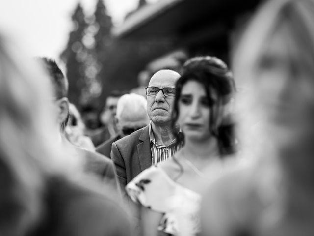 Il matrimonio di Simone e Stefania a Briosco, Monza e Brianza 63