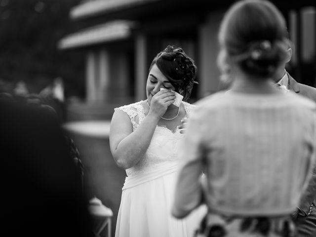 Il matrimonio di Simone e Stefania a Briosco, Monza e Brianza 71