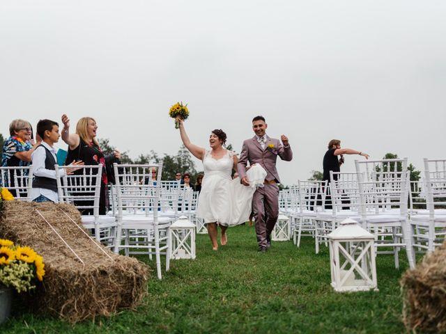 Il matrimonio di Simone e Stefania a Briosco, Monza e Brianza 73