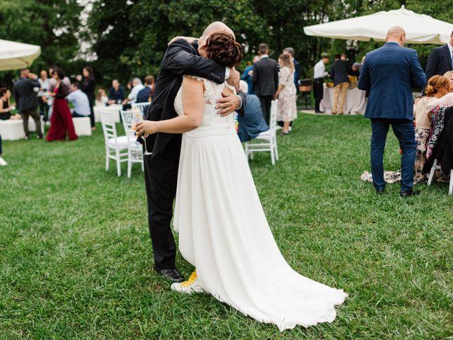 Il matrimonio di Simone e Stefania a Briosco, Monza e Brianza 79
