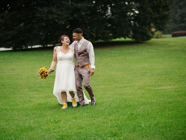 Il matrimonio di Simone e Stefania a Briosco, Monza e Brianza 84