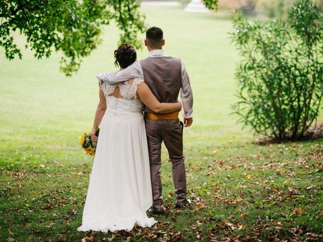 Il matrimonio di Simone e Stefania a Briosco, Monza e Brianza 87