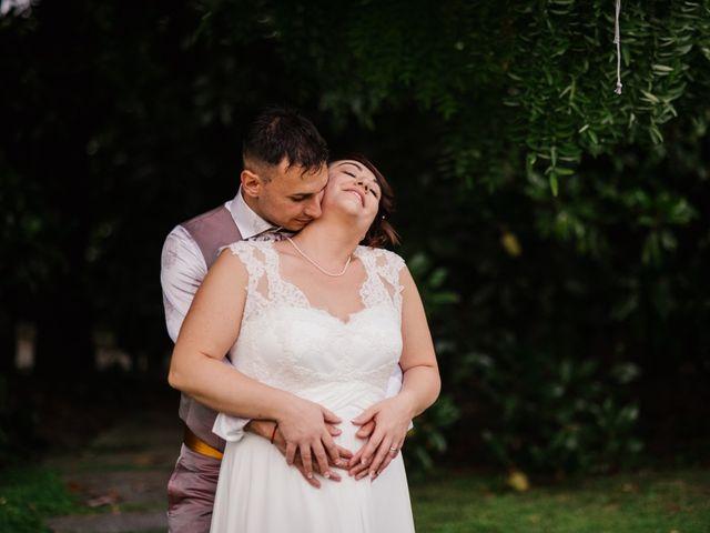 Il matrimonio di Simone e Stefania a Briosco, Monza e Brianza 92