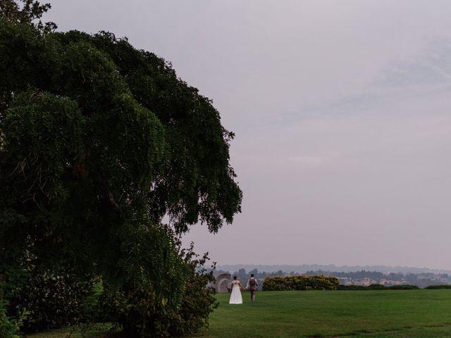 Il matrimonio di Simone e Stefania a Briosco, Monza e Brianza 93