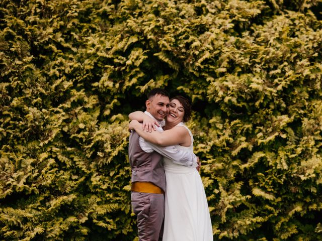 Il matrimonio di Simone e Stefania a Briosco, Monza e Brianza 95